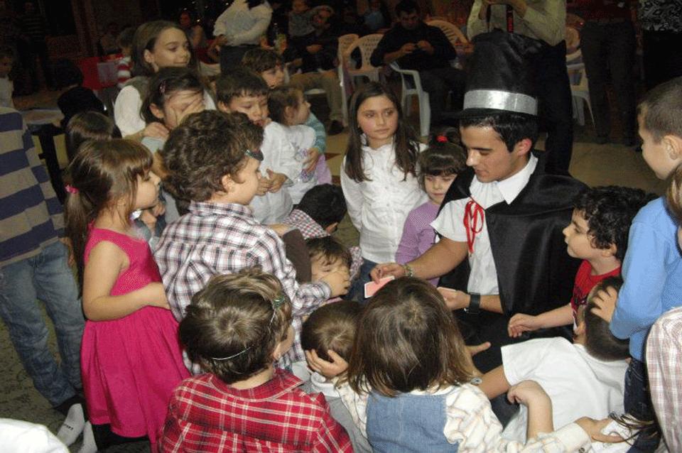 magician-petrecerimagice.ro