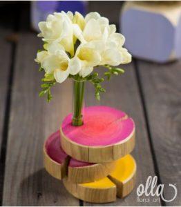 De ce avem nevoie de flori in viata noastra?
