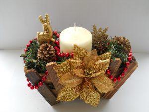 Cum sa-ti faci propriul ornament pentru Craciun?