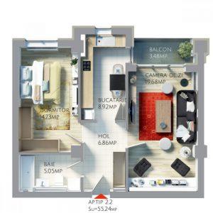 8 motive pentru a alege apartamente noi Brașov