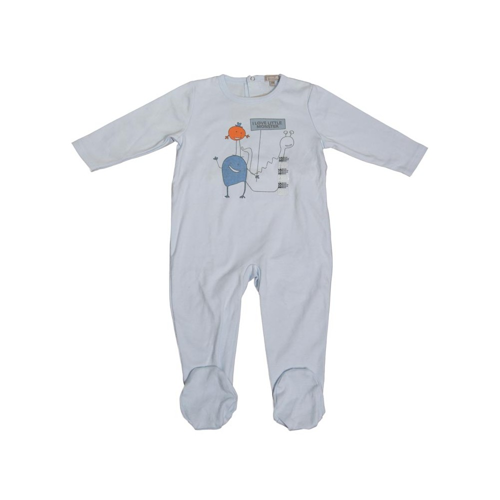 pijamale baieti - haine pentru bebelusi