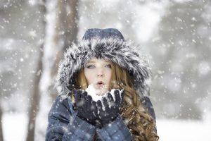 Cum te protejezi de vremea rece de afară?